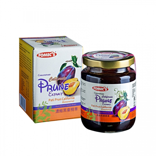FOMEC's California Prune Extract