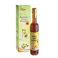 FOMEC's Honey Apple Cider Vinegar