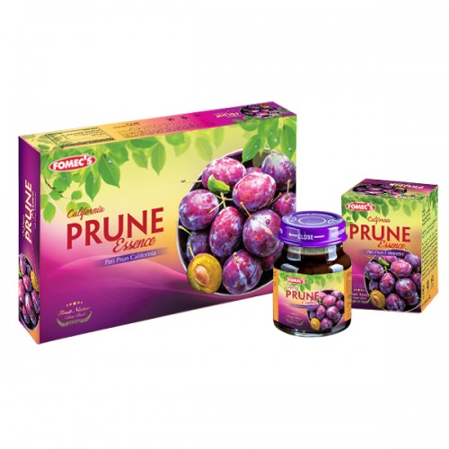 FOMEC's California Prune Essence, Fruit Nectar