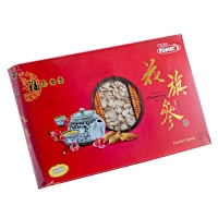 FOMEC'S American Ginseng Slices